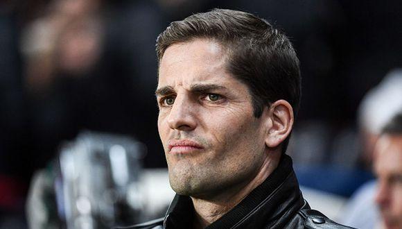 Robert Moreno lleva dos partidos al frente del As Mónaco. (Getty Images)