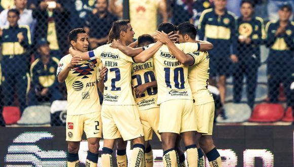 América venció 2-1 a Querétaro por la jornada 5 del torneo Clausura 2020 de la Liga MX