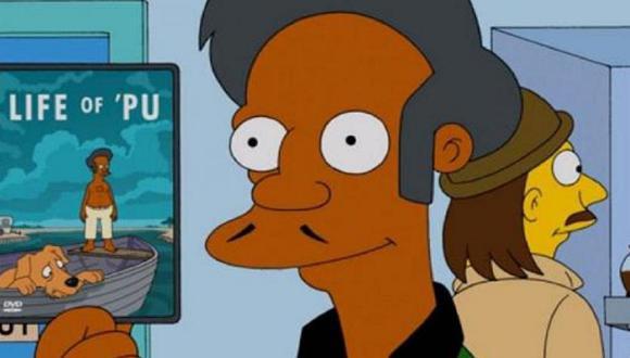 The Simpsons: ¿qué pasará con Apu ahora que Hank Azaria dejará de ser su voz? (Foto: Fox)