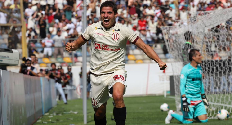 CONMEBOL destacó superioridad crema sobre Alianza Lima. (Foto: Universitario)