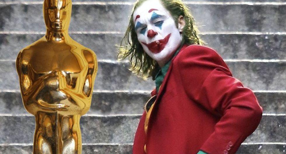 The Joker lidera como la película con más nominaciones en los premios Oscar. (Foto: Difusión)