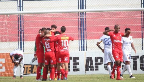 Cienciano le ganó 1-0 a Atlético Grau. (foto: Liga 1)