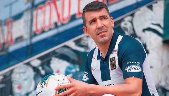 Benítez jugó más de 50 partidos con Paraguay. (Foto: prensa AL)