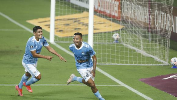 Sporting Cristal venció a Rentistas (Fotos: Violeta Ayasta/GEC)