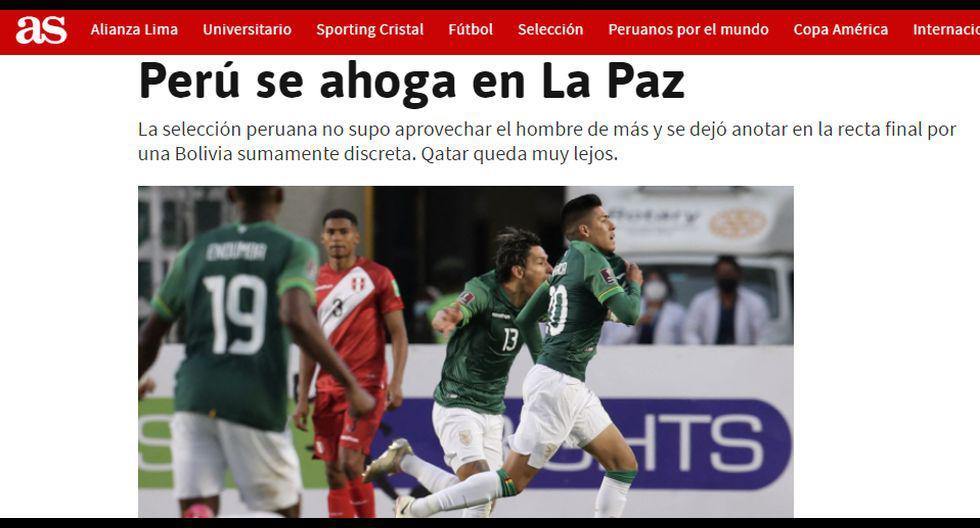 As (Bolivia).