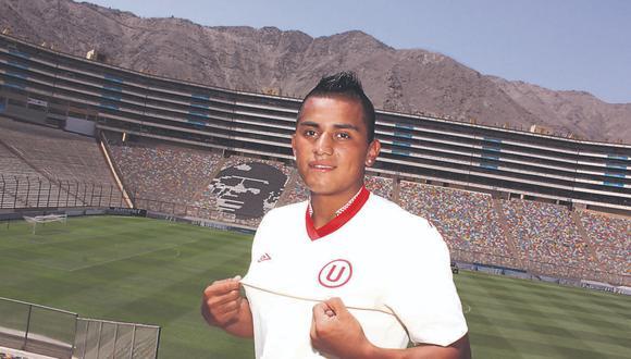 Diego Chávez le responde a los hinchas de Alianza Lima. (Foto: GEC)