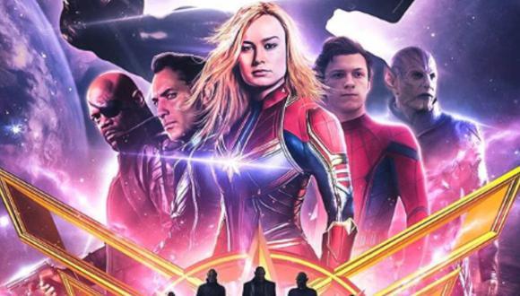 Filtración de Marvel adelanta un crossover antes de Avengers 5