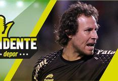 """Salomón Libman: """"Entre Alianza Lima y Sport Boys, me retiro en el primero que me llame"""""""
