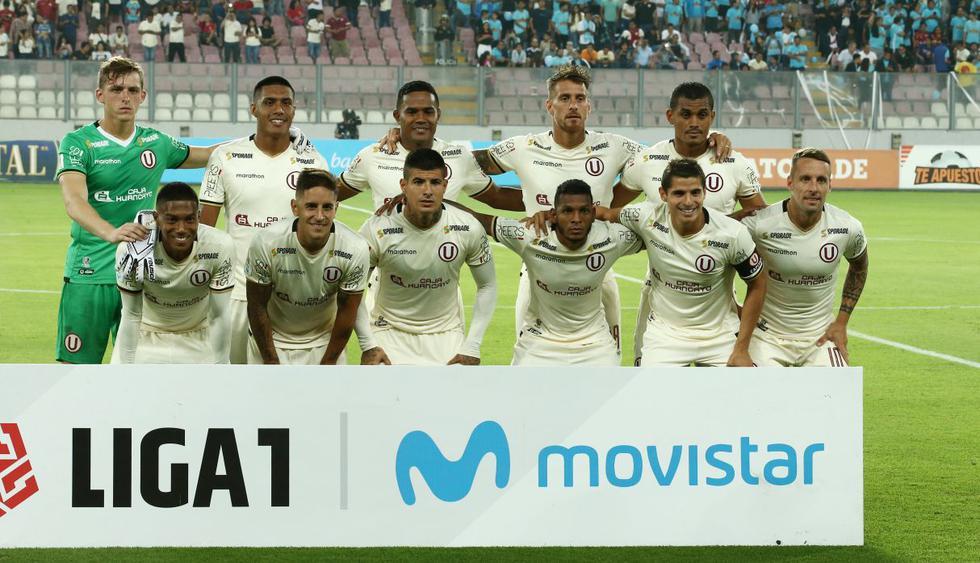 Universitario de Deportes: el once con el que Ángel Comizzo debutaría en el Torneo Clausura (Foto: GEC)