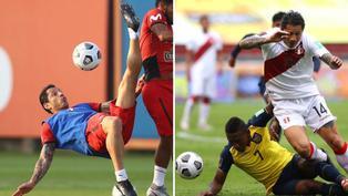Selección peruana: ¿Por qué corrió con facilidad Gianluca Lapadula en Quito?