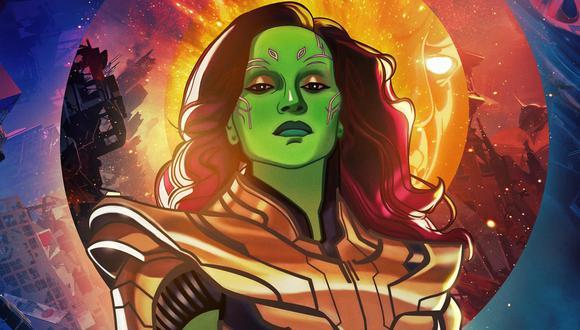 "Marvel estrena teaser del último capítulo de ""What If...?"". (Foto: Marvel)"
