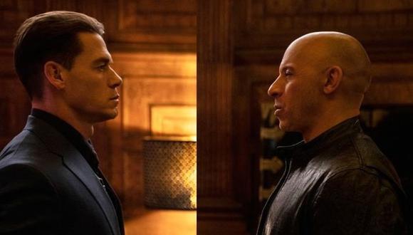 F9 fue dirigida por Justin Lin y escrita por Daniel Casey. (Foto: Universal Pictures)
