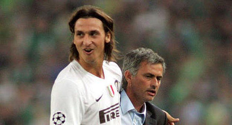 Zlatan Ibrahimovic quiere ganar la primera Champions League de su carrera. (AP)