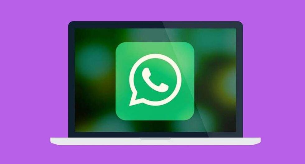 WhatsApp Web (Foto: Internet)
