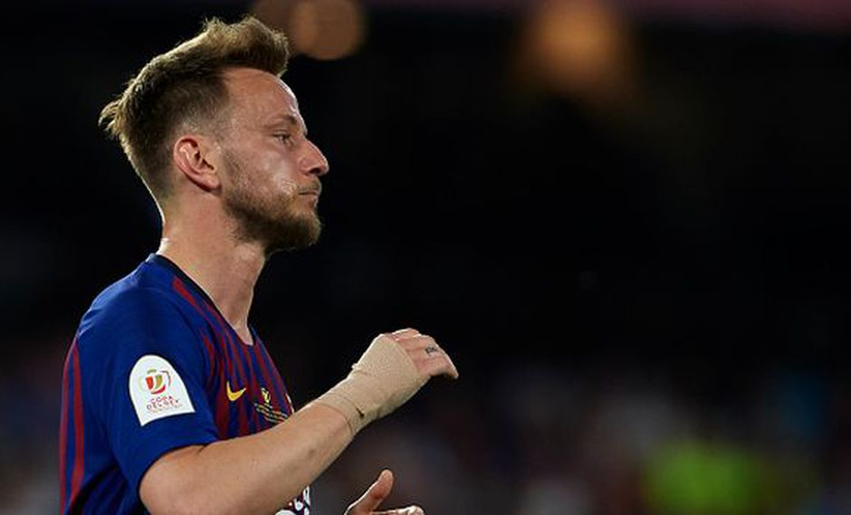 Ivan Rakitic lleva cinco temporadas con el Barcelona. (Foto: Getty Images)