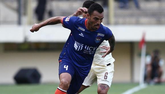Leandro Fleitas habló del compromiso de César Vallejo por avanzar en la Copa Libertadores. (Foto: GEC)