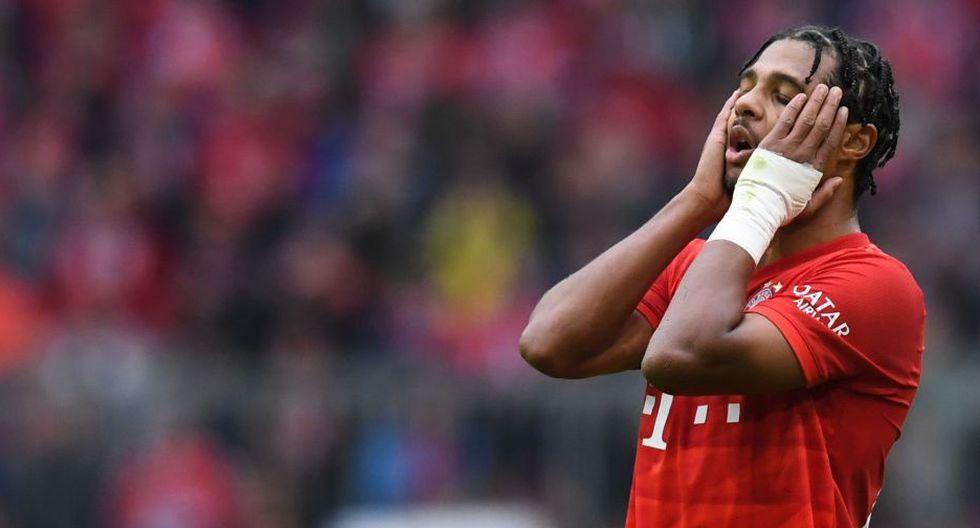 ¡Sorpresa total! Bayern Munich perdió 2-1 ante Hoffenheim en Allianz Arena por Bundesliga. (AFP)
