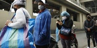 Coronavirus en Perú, México, España y USA: reporte de infectados y fallecidos de HOY 21 de mayo