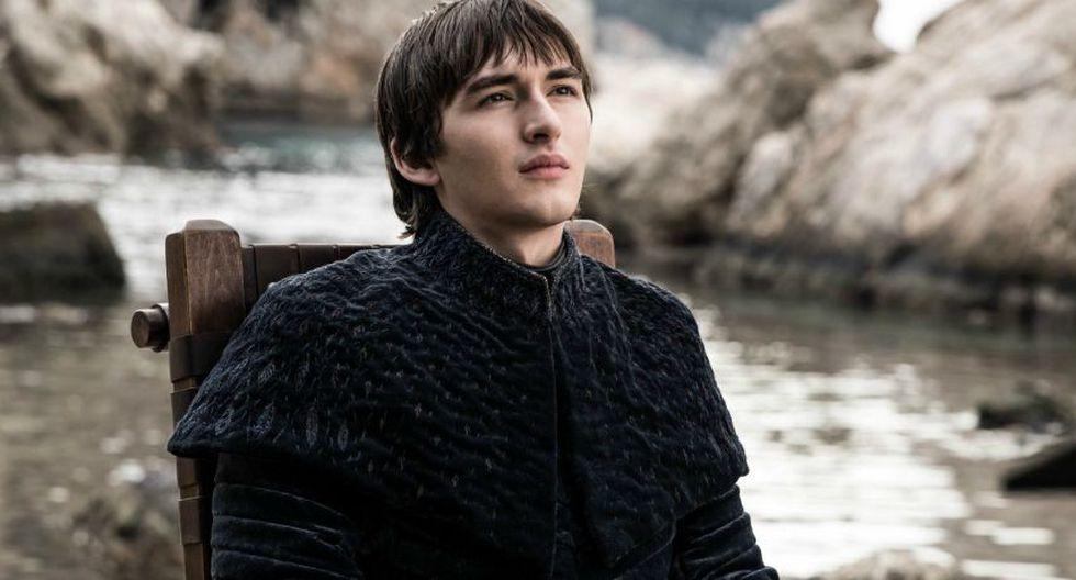 """Game of Thrones: Bran """"El Roto"""" no es el primero con el nombre, según los libros (Foto: HBO)"""
