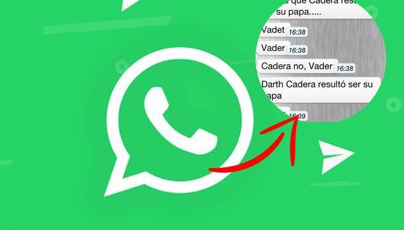 Conoce todos los pasos para que el auto corrector no se haga presente en tus conversaciones de WhatsApp. (Foto: Depor)