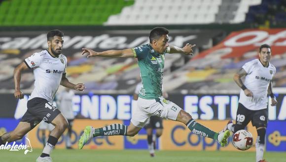 Tijuana y León empataron 0-0 en un duelo disputado en el Estadio Olímpico Benito Juárez .