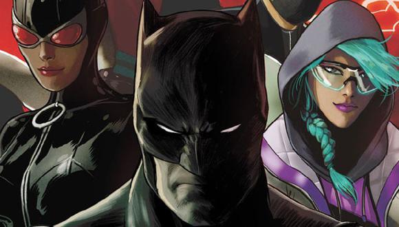 """Fortnite: así podrás conseguir el """"Armored Batman: Zero"""" en el Battle Royal"""