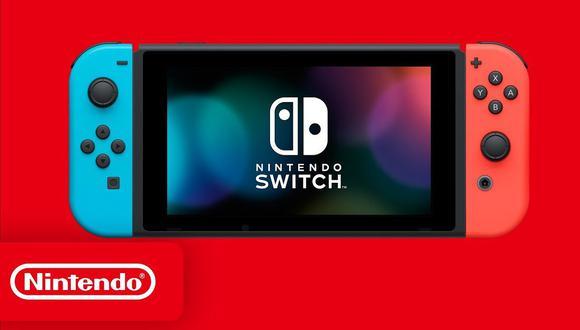 Nintendo Switch vendería más que PS5 y Xbox Series X en 2021. (Foto: Nintendo)