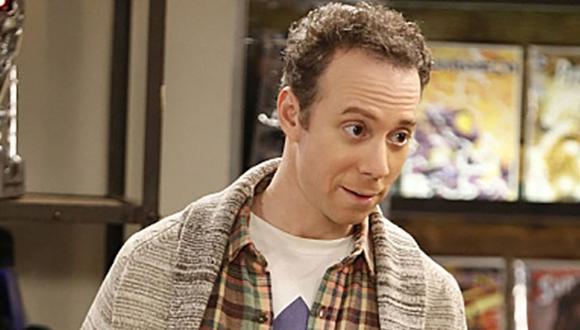 Stuart se convirtió en uno de los personajes favoritos de los fans, sin embargo, muchos no recuerdan algunas cosas de su vida (Foto: CBS)