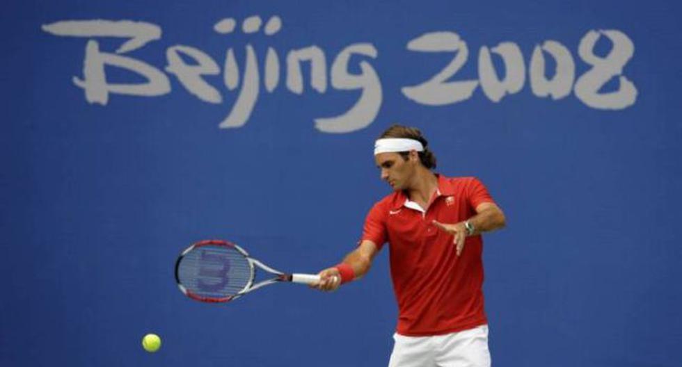 ¡Nadie destrona a Roger Federer! Los tenistas con más triunfos en la historia de los Juegos Olímpicos [FOTOS]