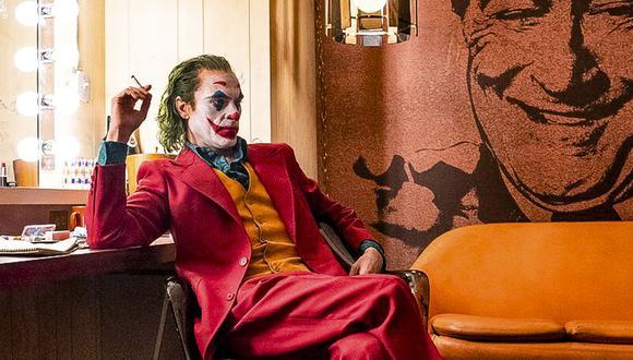 Joker: ¿cuál es el origen de su nombre en la película de Joaquin Phoenix? (Foto: Warner Bros.)