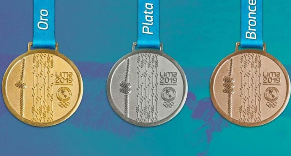 ÚLTIMO DÍA: medallero de Juegos Panamericanos Lima 2019 EN VIVO y EN DIRECTO   ACTUALIZADO