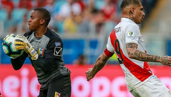 La 'joya' que brilló contra Perú y que ahora persiguen las grandes ligas
