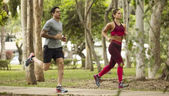 Nano X1 Adventure: las zapatillas diseñadas para actividades fitness al aire libre. (Difusión)