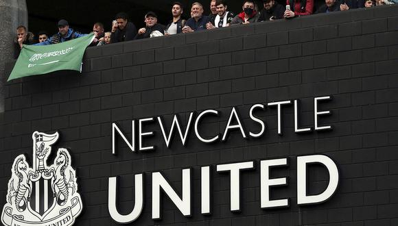 Newcastle United completó su venta el último 7 de octubre. (Foto: AP)