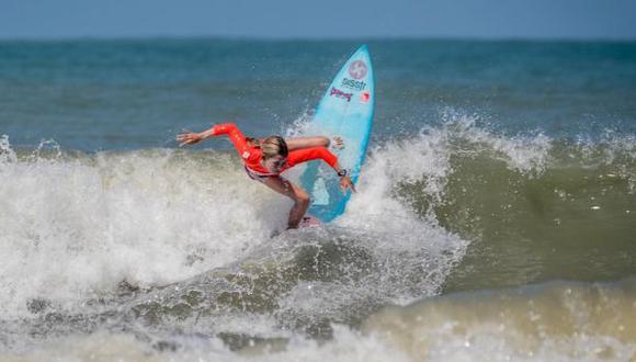 Selectivo para el ISA World Surfing Games 2021 se desarrollará en Punta Rocas a partir del 8 de marzo. (Difusión)