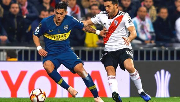 Boca Juniors negó permiso para que Cristian Pavón se opere (Foto: Getty Images)