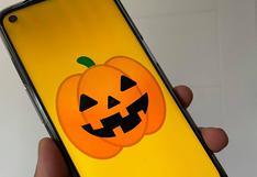 """WhatsApp: truco para activar el """"modo Halloween"""" en la aplicación"""