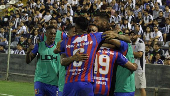 Alianza Universidad quiere batir el récord de los blanquiazules. (Foto: GEC)
