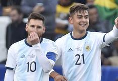 Cambio de planes: Argentina-Ecuador tiene nuevo horario