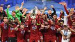 Liverpool es el actual campeón de la Champions League. (AFP)