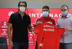Paolo tiene 'discípulo': Internacional oficializó el fichaje de la nueva 'joya' del fútbol chileno