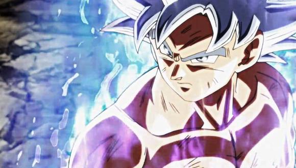 Dragon Ball Super: los fans reaccionan al Ultra Instinto dominado de Goku en el último capítulo. (Foto: Toei Animation)