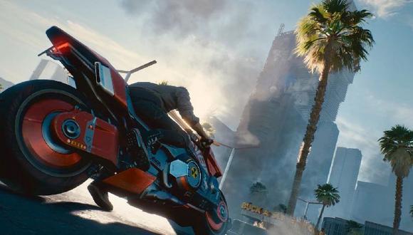 Cyberpunk 2077 lanzó un parche con todos estos cambios para PS4, PS5, Xbox Series y Xbox One