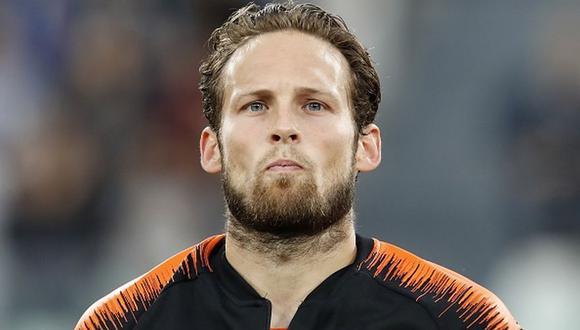 El jugador sufrió un desvanecimiento en un partido de Champions en el 2019. (Foto: AFP)