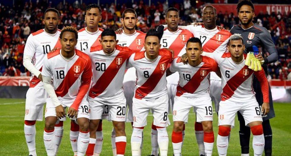 Perú - 61,55 Mill. € (Fotos: GEC / Agencias)
