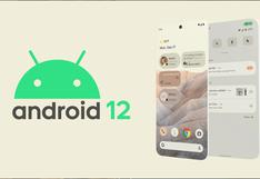 Android 12 Beta 2 y los pasos para instalarlo en tu smartphone