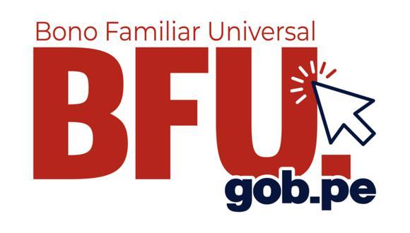 Segundo Bono Familiar Universal: formas de pago y dónde cobrar subsidio económico. (Foto: Difusión)