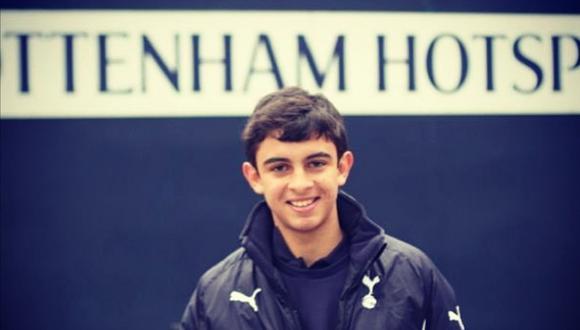 Lucas Monteiro es actualmente futbolista de Sport Boys hasta julio de este año