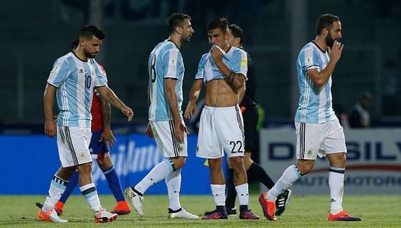 Edgardo Bauza dirigió durante siete meses a la Selección Argentina en las Eliminatorias a Rusia 2018. (Foto: Getty Images)