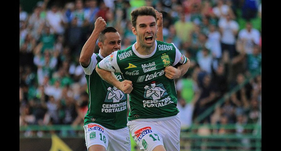 Mauro Boselli (Getty Images).